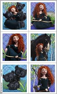 Hallmark Disney?s Brave Stickers Wholesale Cases
