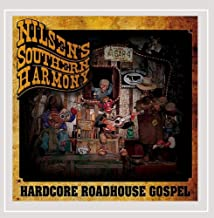 Hardcore Roadhouse Gospel