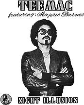 Soul Jazz Records Presents Tee Mac: Night Illusion (feat. Marjorie Barnes)