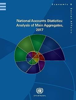 national account statistics 2017