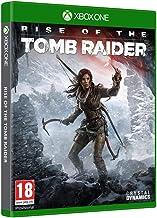 RISE OF TOMB RAIDER (XBOX ONE)