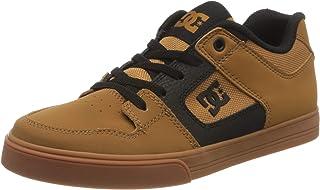 DC Shoes Pure Elastic, Zapatillas Niños