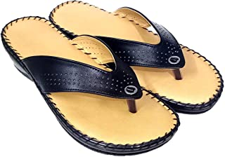 saanvishubh Comfort Doctor Sole Slippers for Girls and Women