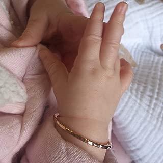 Best infant gold bracelet Reviews