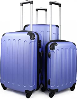 Amazon.es: Maletas y bolsas de viaje: Equipaje: Maletas ...