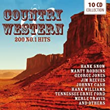 Country & Western: 200 No. 1 Hits