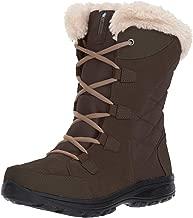 women's fur ankle boots