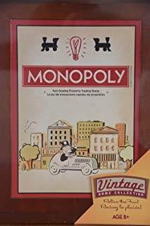 Best wooden monopoly target Reviews