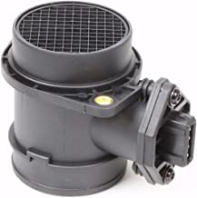 MOSTPLUS Direct Replacement Mass Air Flow Sensor Meter MAF for VW Jetta Golf Passat Audi A4 0280217117 037906461C 0280217118