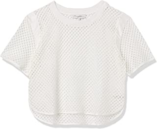 X by Gottex Womens XGS-238T Open Mesh Tee Shirt
