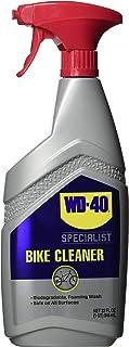 WD-40 Specialist Bike Cleaner, 32oz, foaming Trigger