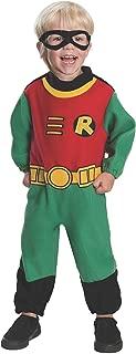 Teen Titans Robin Romper Costume