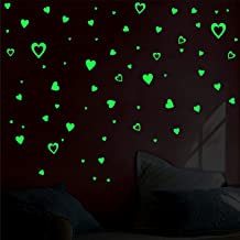 DreamKraft Decal Stickers for Simulated Moon Effect at Night for Boys and Girls