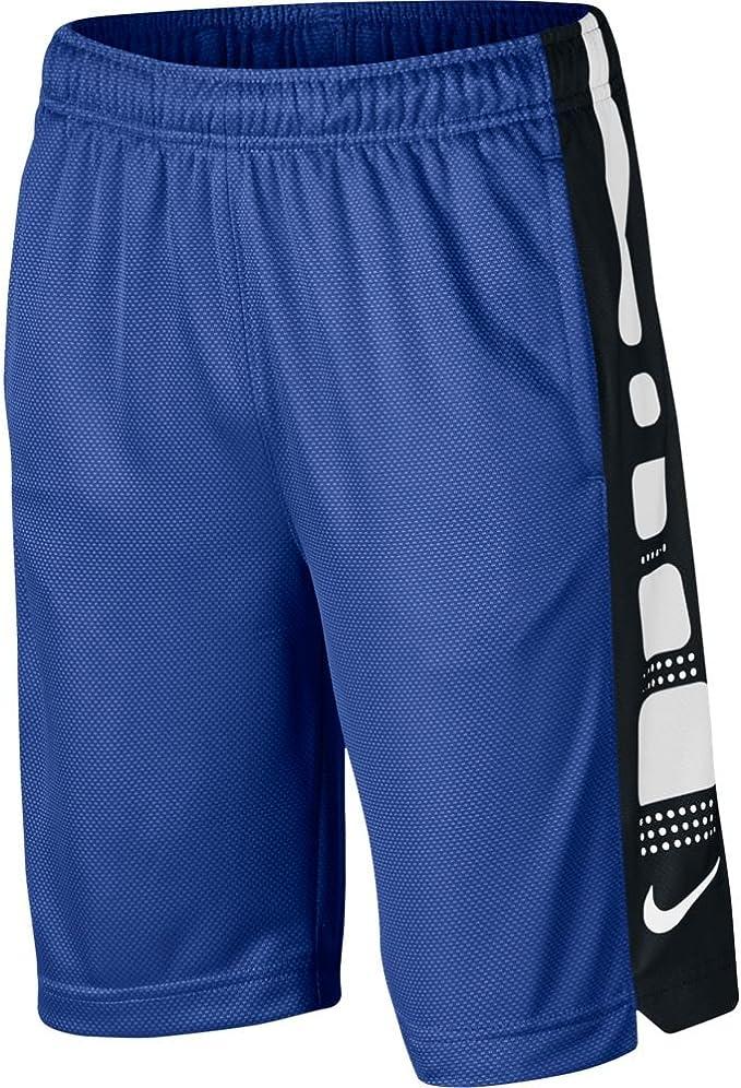 Amazon.com : NIKE Boys Elite Basketball Short : Clothing