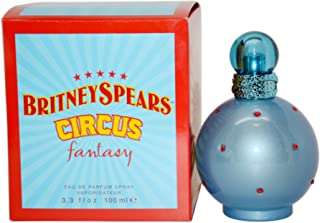 Britney Spears 28849 - Agua de perfume 100 ml