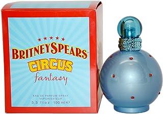 Britney Spears 28849 - Agua de perfume, 100 ml