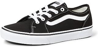 Vans Women's Low-Top Sneaker, 8 us