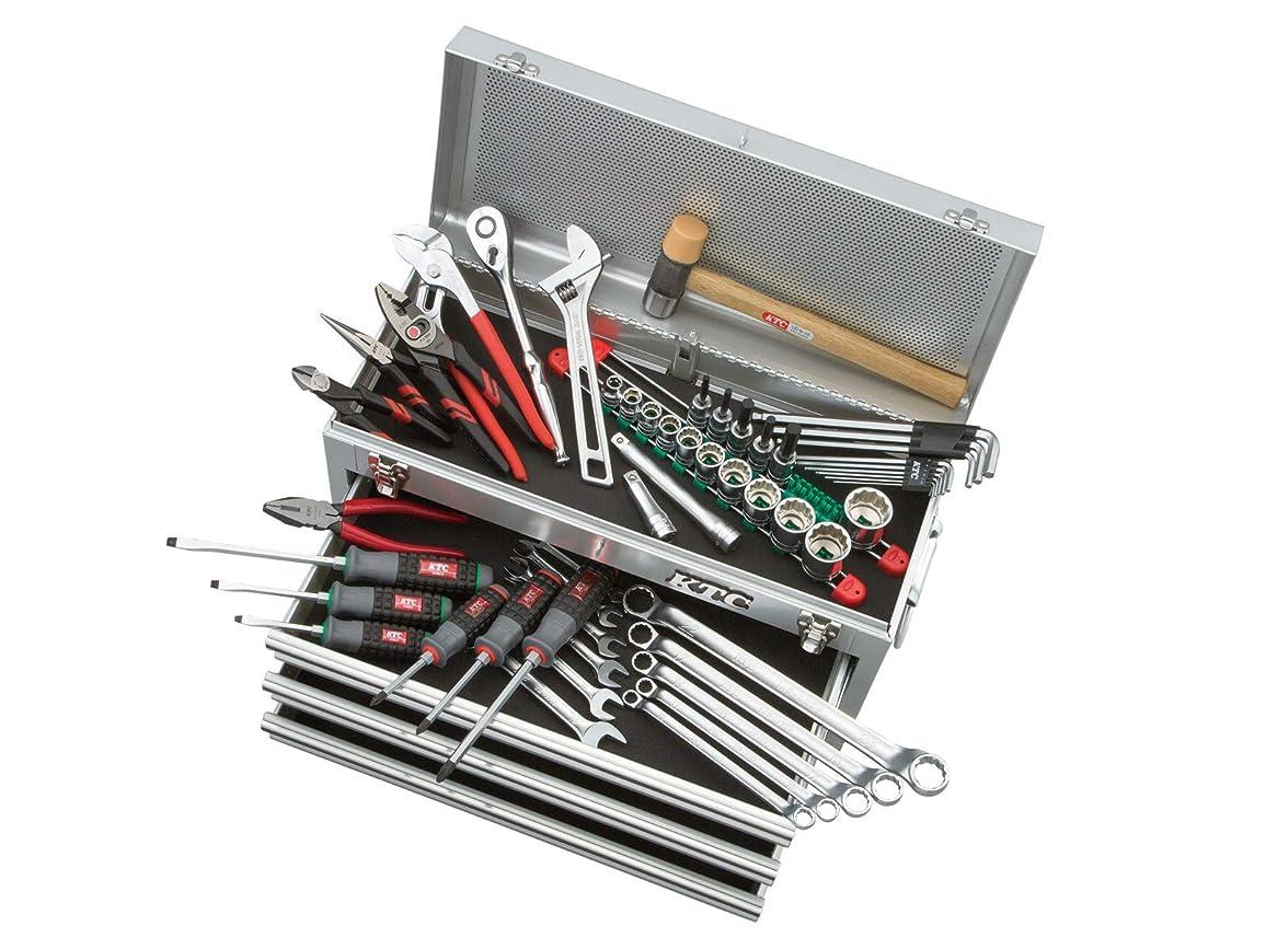カビブラケットロープKTC 工具セット SK4520MXS SK4520MXS