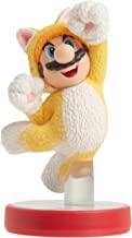 Nintendo amiiibo – Gato Mario – Super Mario Series – Nintendo Wii; GameCube;