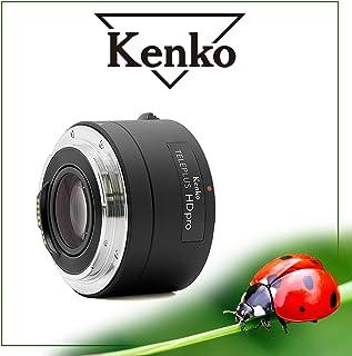 Kenko Teleplus HD pro 2.0X DGX Tele Konverter für Canon EF Bajonett und Objektive