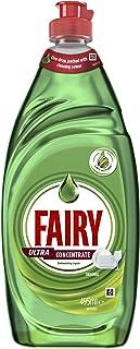 Fairy Ultra Concentrate Original Dishwashing Liquid 495 ml