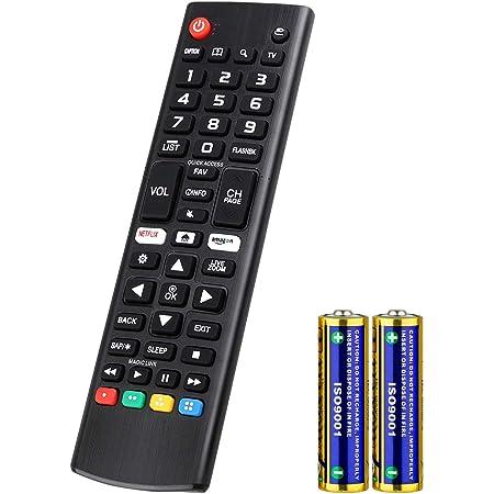 Thomson Funk Tastatur Für Lg Smart Tv Mit 4in1 Elektronik