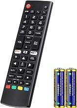 Best Universal Remote Control for LG Smart TV Remote Control All Models LCD LED 3D HDTV Smart TVs AKB75095307 AKB75375604 AKB74915305 Reviews