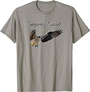 Osprey Hawk T-Shirt