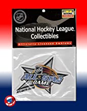Atlanta Thrashers 2008 All Star NHL Jersey Patch