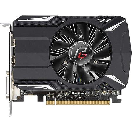 Tarjeta gráfica AMD Radeon Biostar RX 550 D5 4 GB VA5515RF41 ...