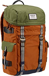 """Burton Snowboards Unisex Annex Pack Luggage, Adobe Ripstop, Dimensions: 20"""" x 10.5"""" x 7"""", Volume: 28L, Durably Constructed"""