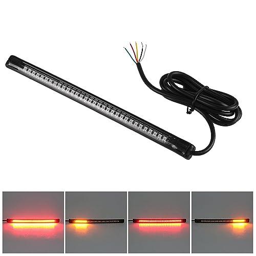 Tremendous Led Brake Light Strip Amazon Com Wiring 101 Sianudownsetwise Assnl