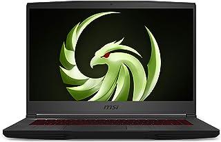 "MSI Bravo 15 A4DDR-248 15.6"" 144Hz Gaming Laptop AMD Ryzen R5-4600H RX5500M 8GB 512GB NVMe SSD Win10"
