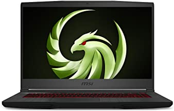 "MSI Bravo 15 A4DDR-24715.6"" 144Hz Gaming Laptop AMD Ryzen R7-4800H RX5500M 16GB 512GB NVMe SSD Win10"