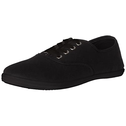 All Black Womens Sneaker Amazon