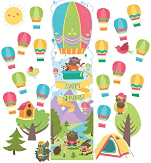 Best spring board decoration Reviews