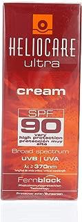Heliocare Ultra SPF90 Cream 50 Milliliter