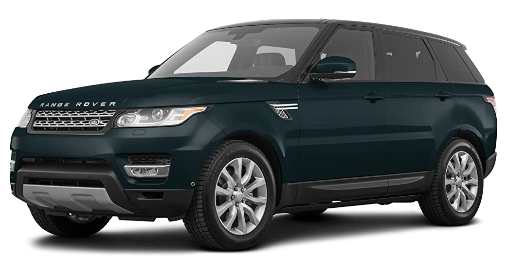 Amazon Com 2016 Land Rover Range Rover Sport Reviews Images And