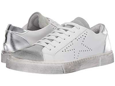 STEVEN NEW YORK Rezza (White) Women