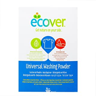 Ecover Universal Washing Powder, 1.2 Kilog