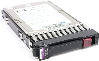 HP 512544-004 512544-004 146-GB 6G 15K 2.5 DP SAS Hard Drive
