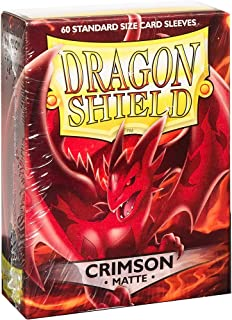 Best dragon shield sleeves 60 Reviews