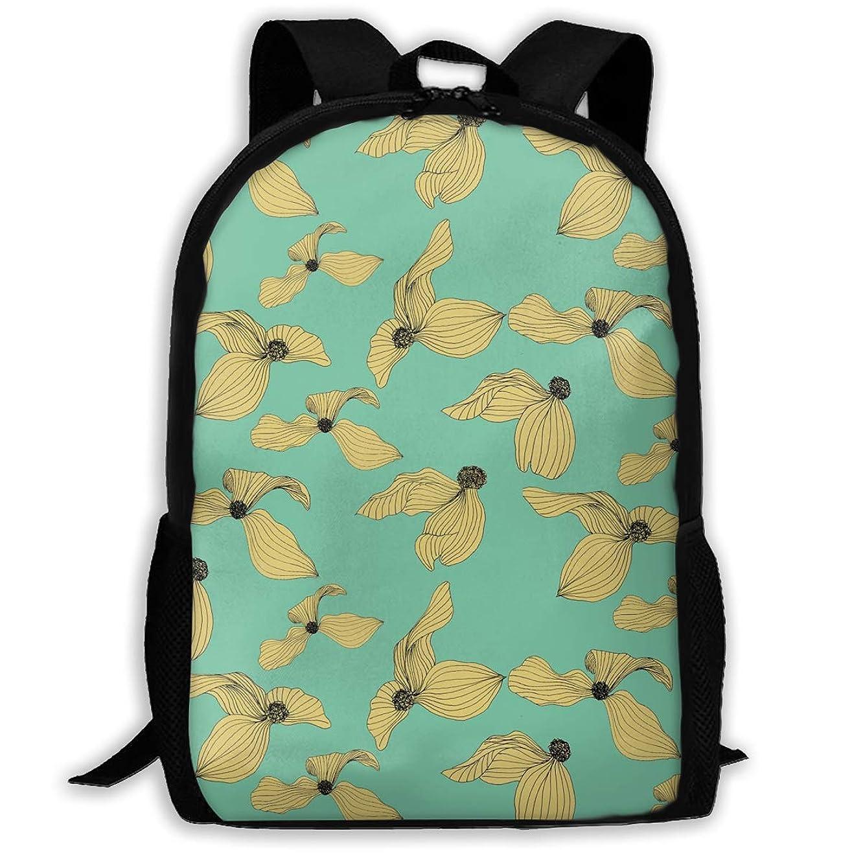 FBHA Travel Backpack Laptop Backpack Large Diaper Bag - Pattern Backpack School Backpack for Women & Men