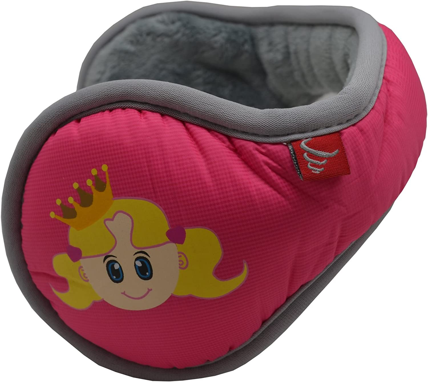Mraw Child Foldable Wrap Earmuffs Ranking integrated 1st place around Memphis Mall