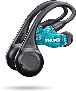 Shure AONIC 215 TW2 True Wireless Sound Isolating oortjes met Bluetooth 5-techniek, Eersteklas audio, Stevige pasvorm over...