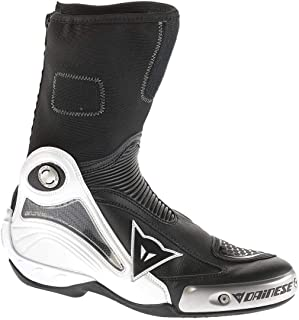 Dainese R Axial Pro In Boot Black/White 42 Euro