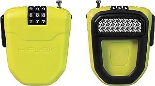Hiplok FX Wearable Combination Cable Lock