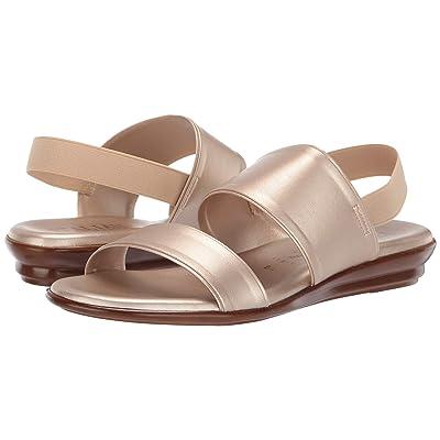 Italian Shoemakers Max-1 (Platinum) Women