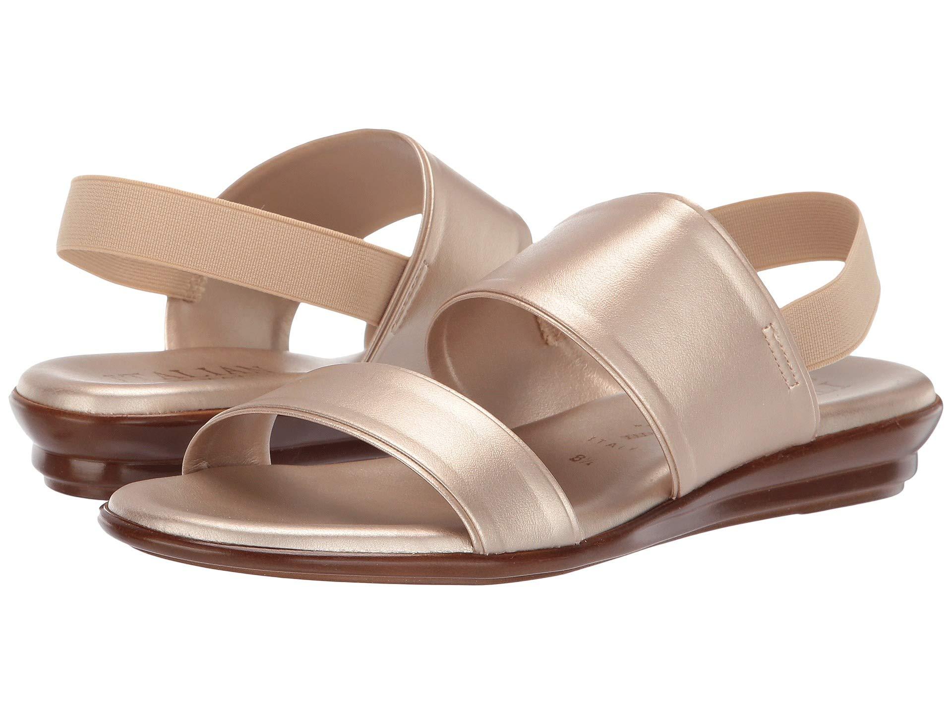 ITALIAN Shoemakers Women's Max-1