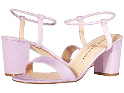 Chinese Laundry Yummy (Lovely Lilac Fine Suede) Women